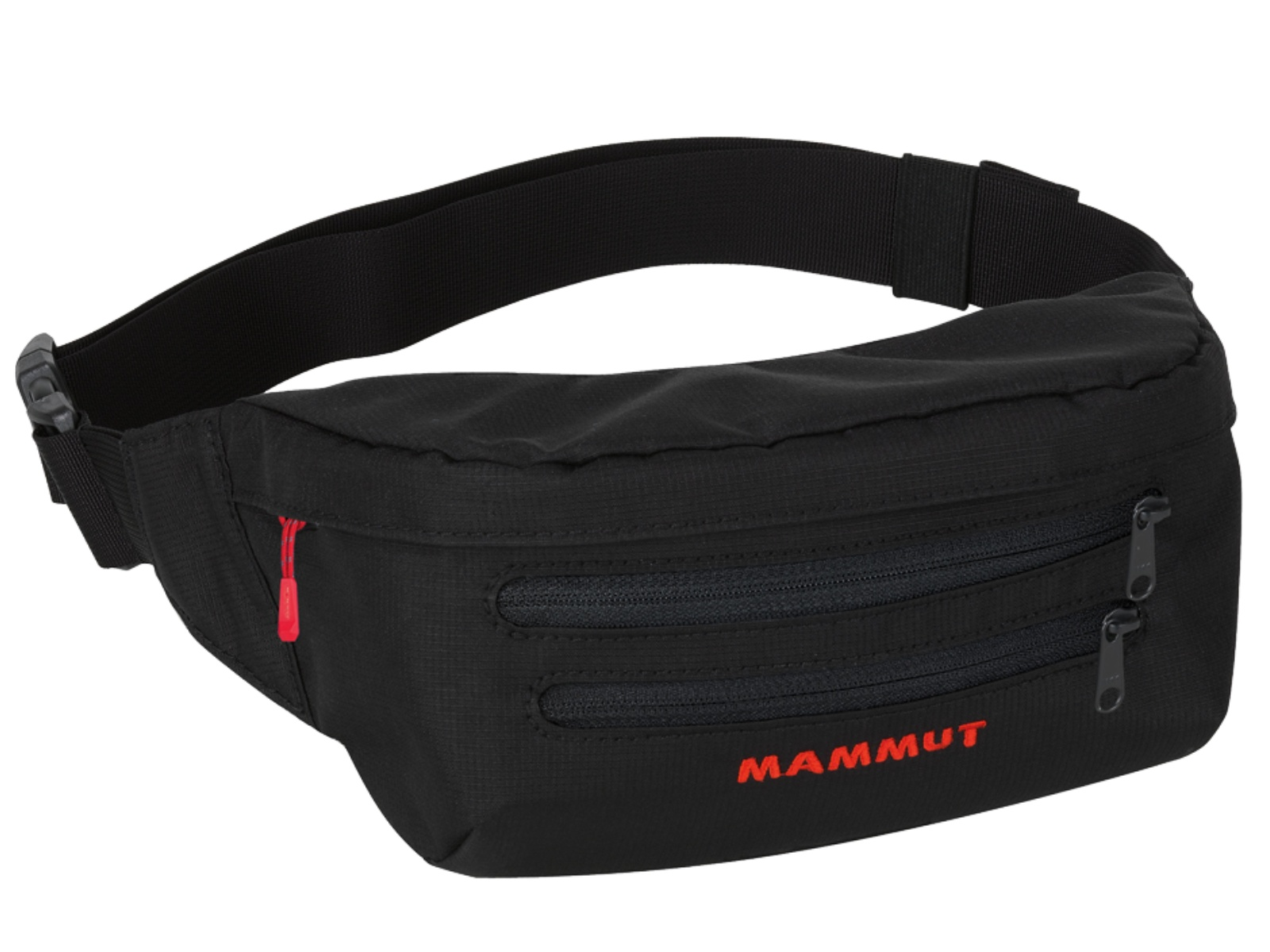 Ledvinka MAMMUT Classic Bumbag 2 - černá