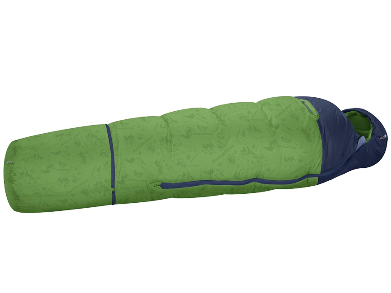 Dětský spací pytel MAMMUT Little MTI