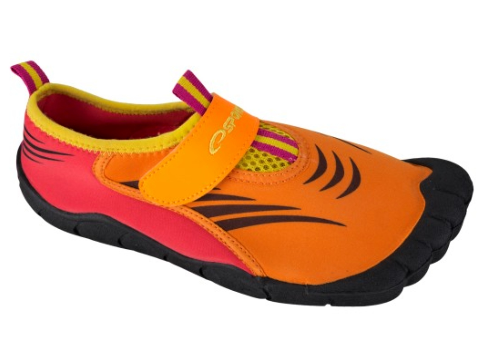 Boty do vody SPOKEY Seafoot dámské - vel. 38