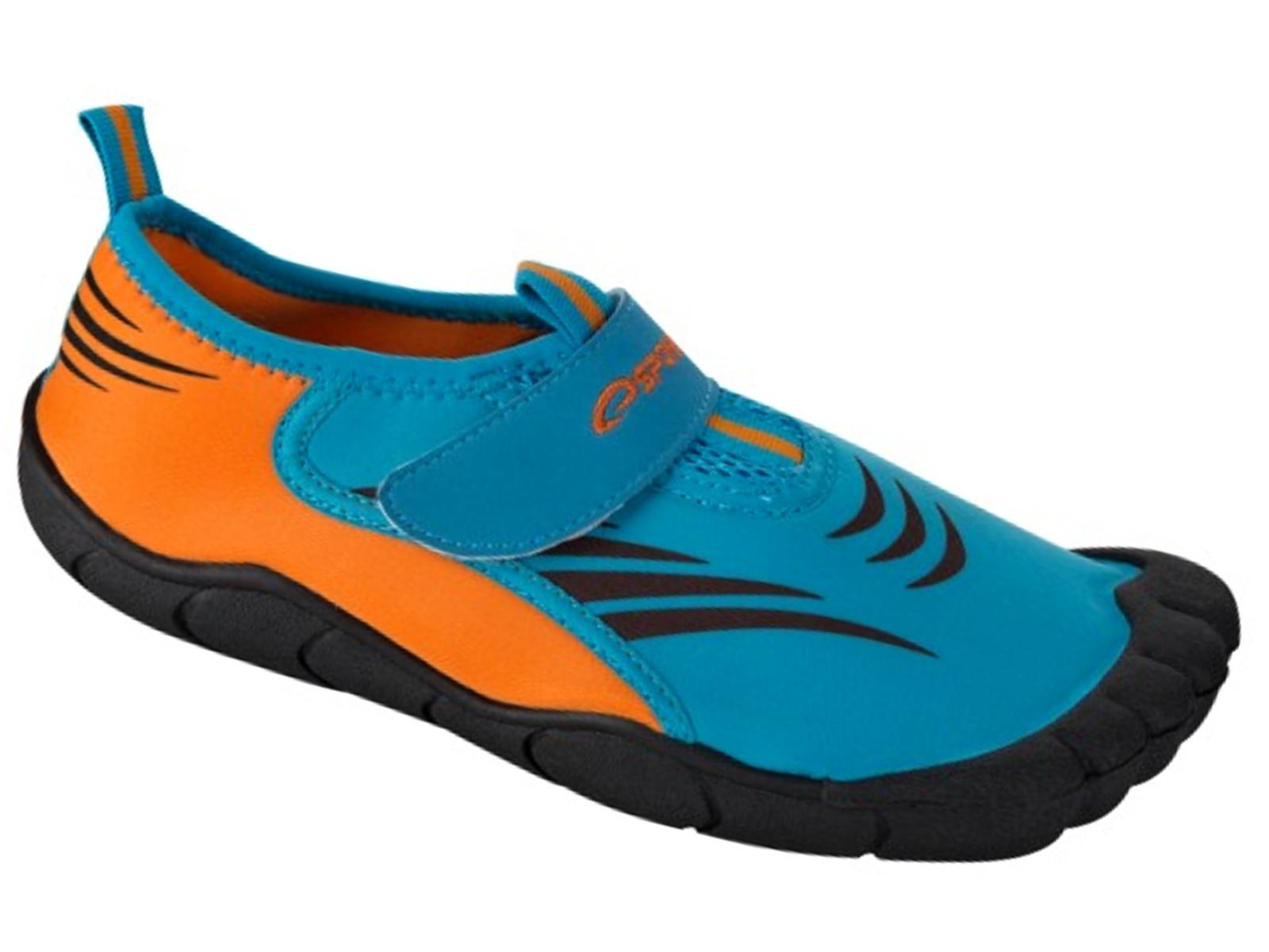 Boty do vody SPOKEY Seafoot pánské - vel. 46