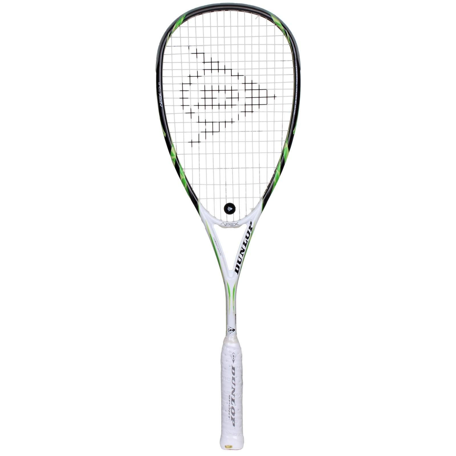 Squashová raketa DUNLOP Apex Tour