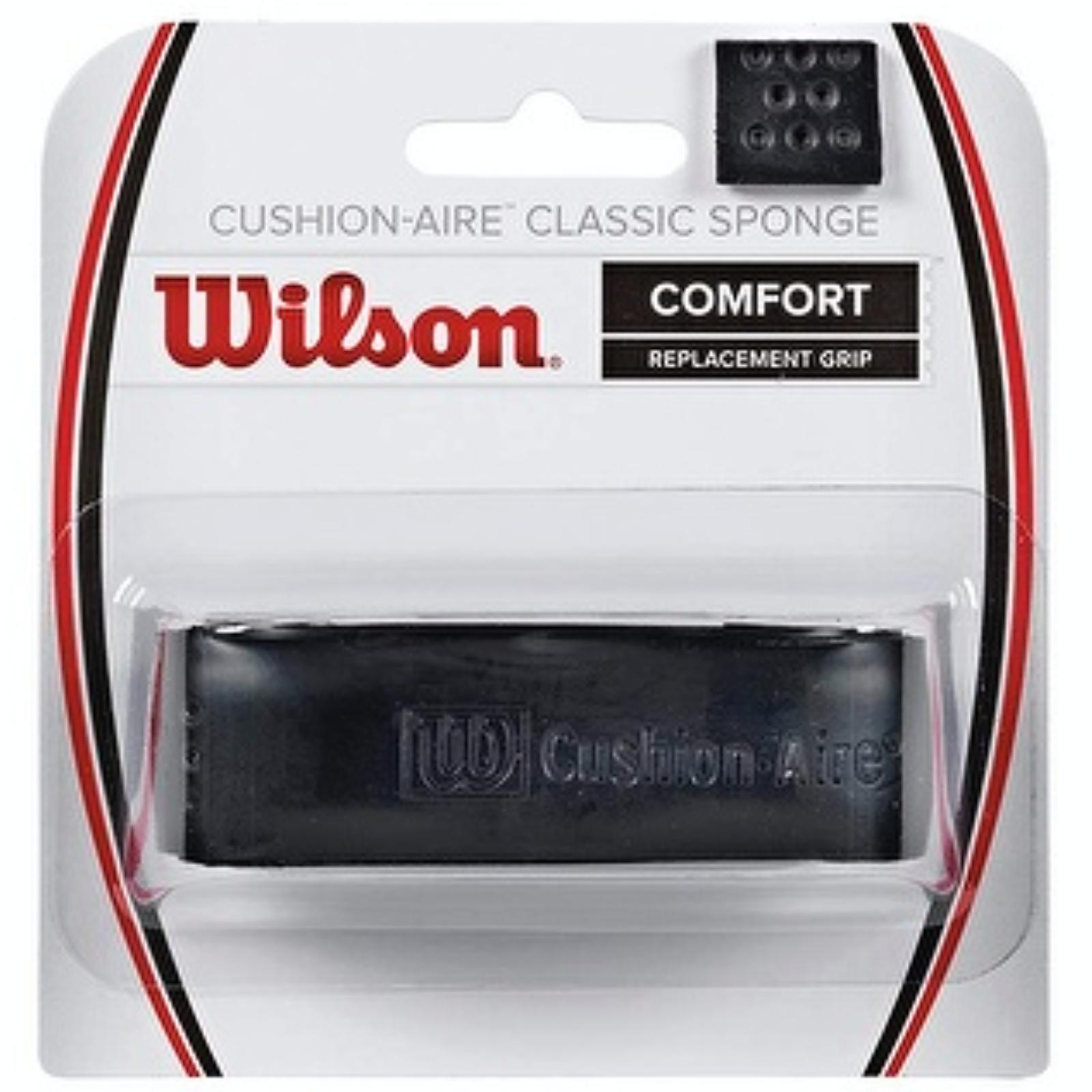 Squashová omotávka WILSON Cushion-Aire Classic Sponge
