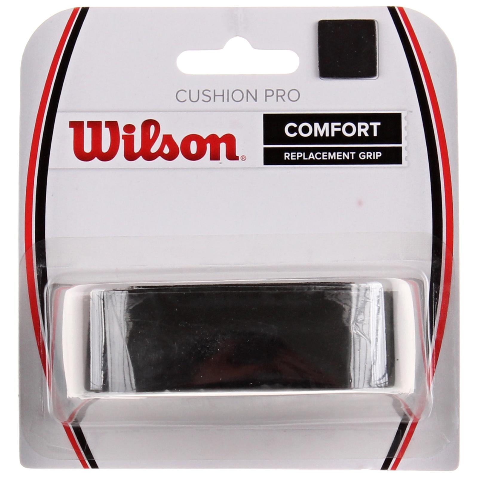 Squashová omotávka WILSON Cushion Pro