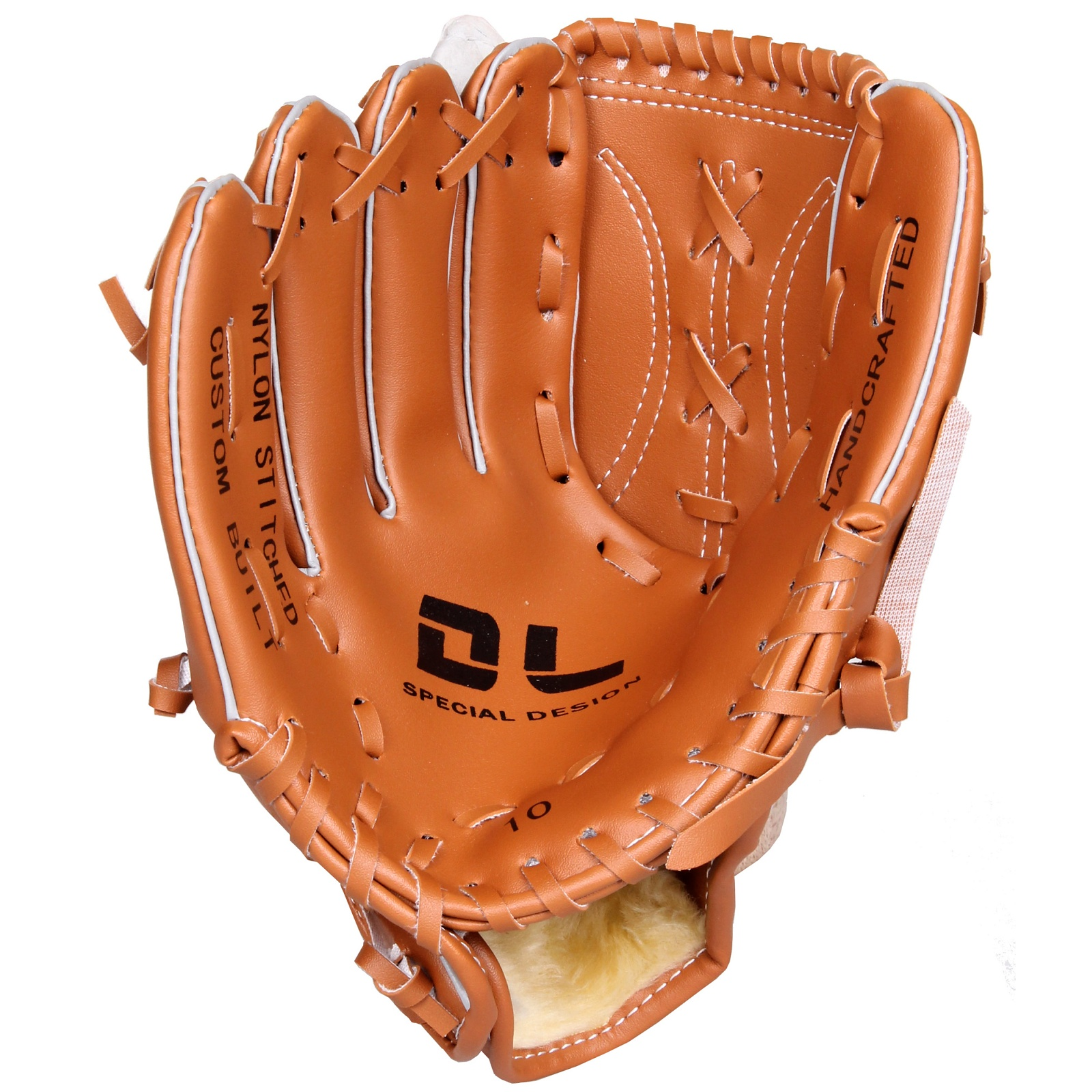 Baseball rukavice MERCO BR-01 13'' pravé