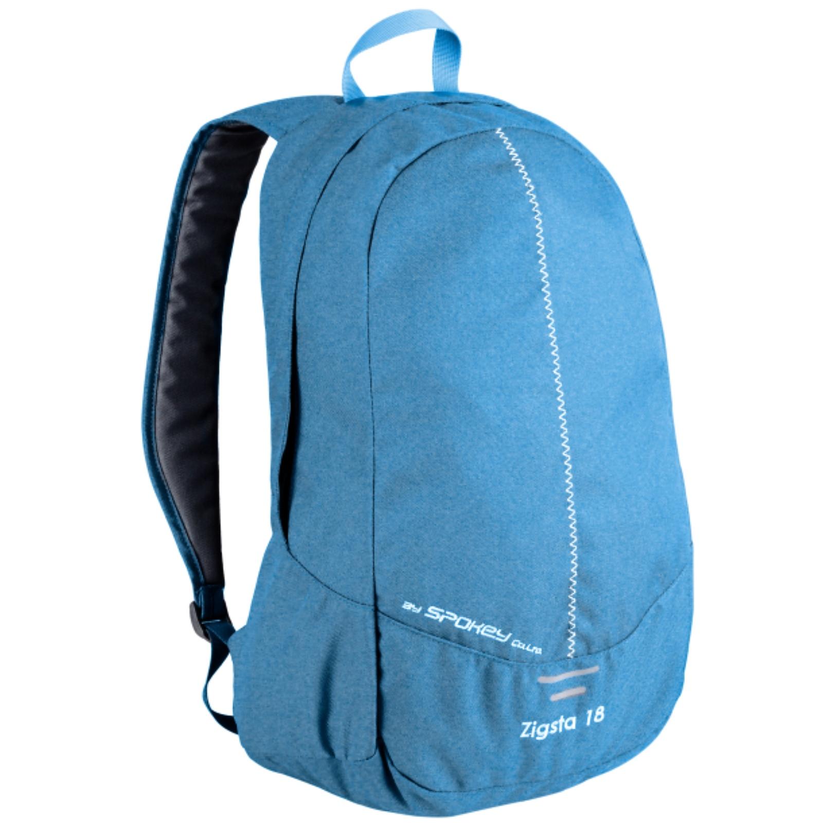 Batoh SPOKEY Zigsta 18L modrý