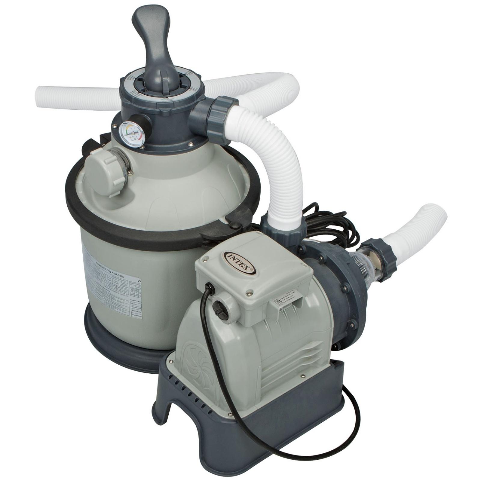 Písková filtrace MARIMEX Sand 4