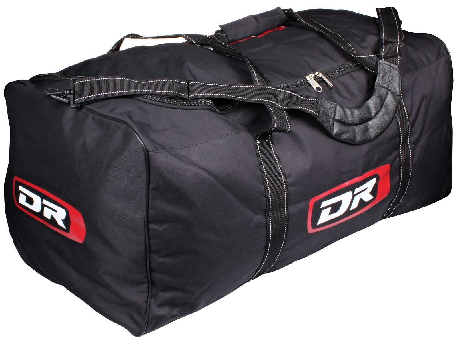 Hokejová taška DR Bag 613 SR černá