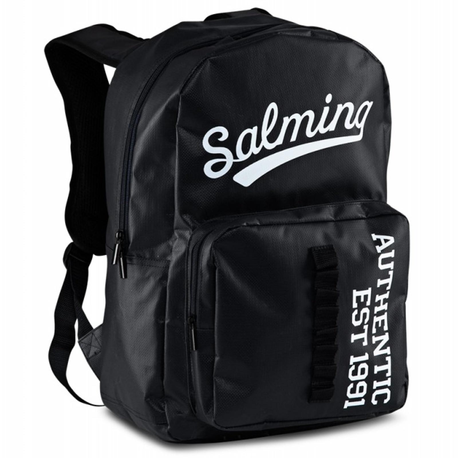 Sportovní batoh SALMING Authentic Backpack 30L - černý