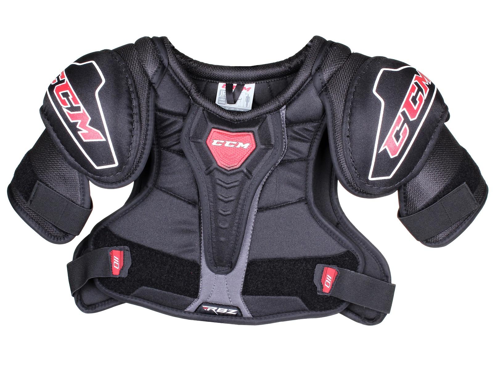 Hokejový chránič ramen CCM RBZ 110 JR - vel. L