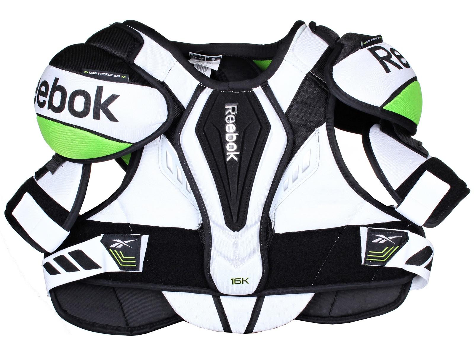 Hokejový chránič ramen REEBOK 16K SR - vel. XL