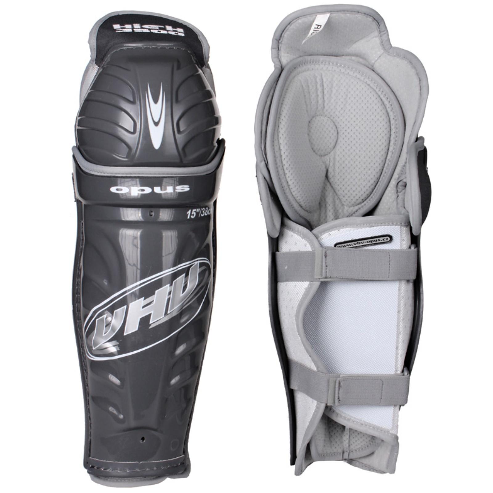 Hokejový chránič holení OPUS 3694 High 3500 SR - vel. 15''