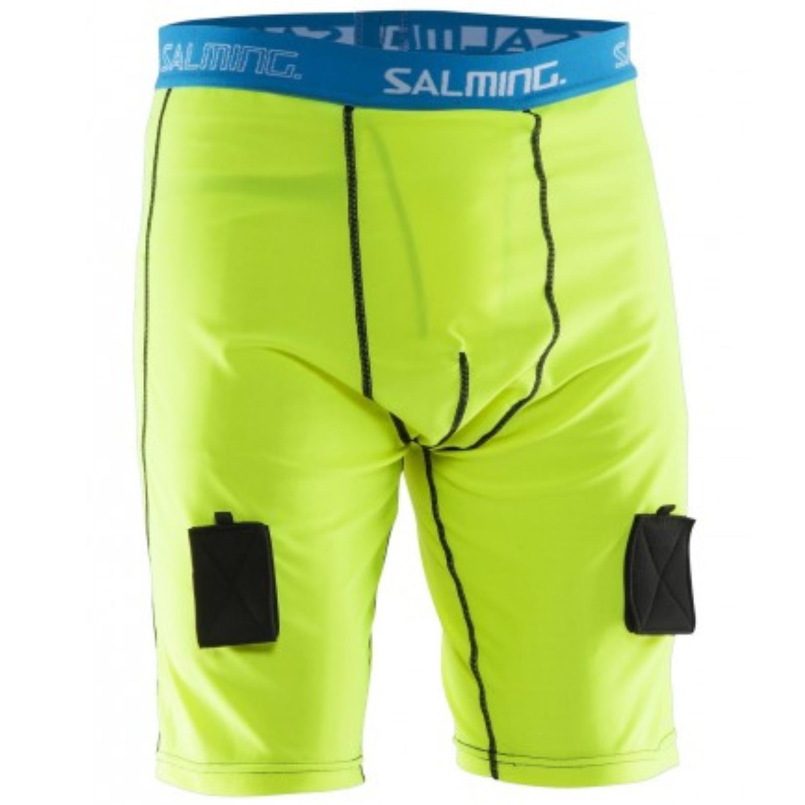 Hokejové šortky SALMING Comp Jock Short Pant vel. 140