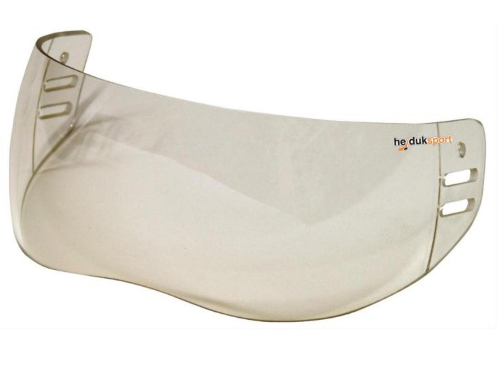 Plexi na hokejovou helmu HEJDUK MH 800