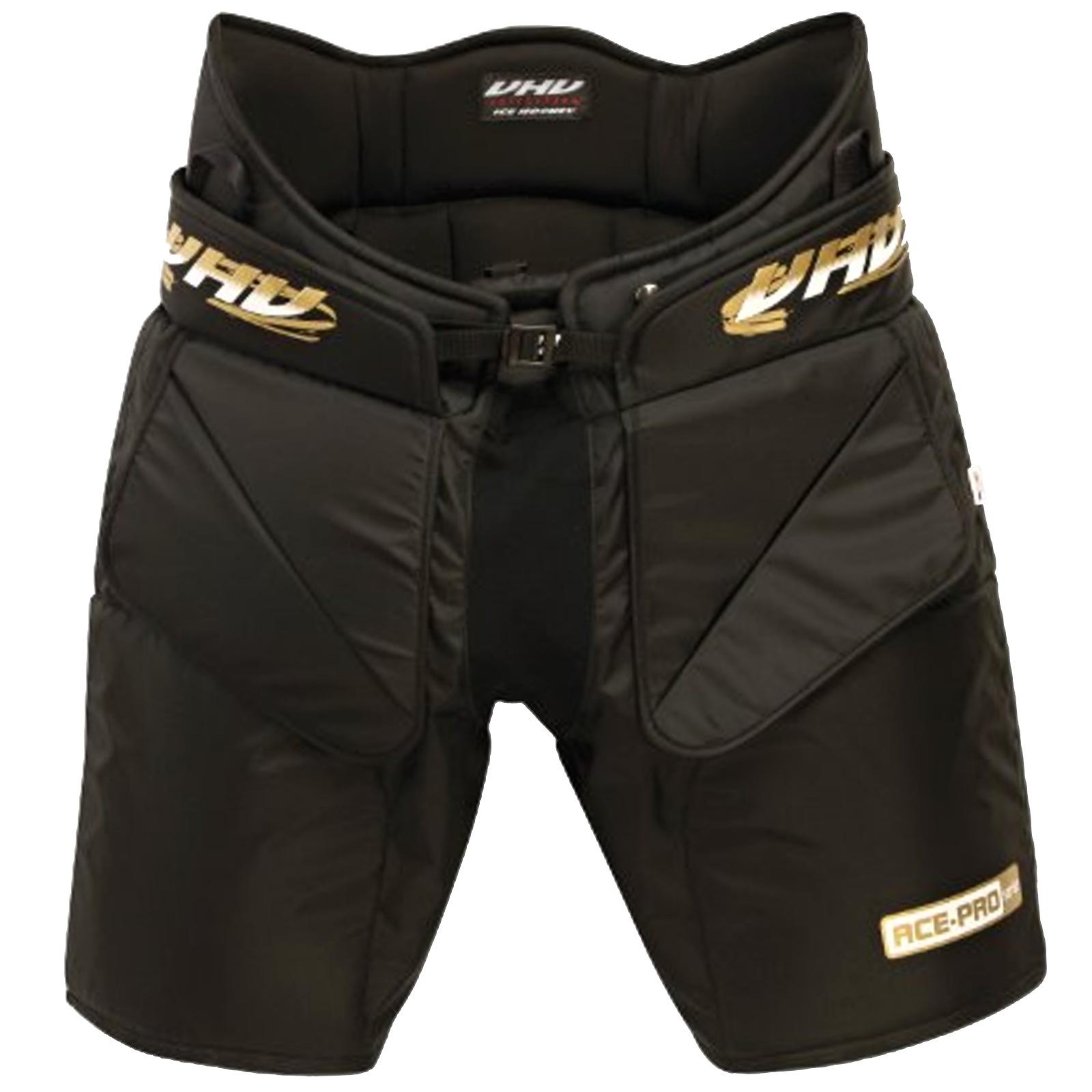 Kalhoty brankářské OPUS 4003 senior černé - vel. XXL