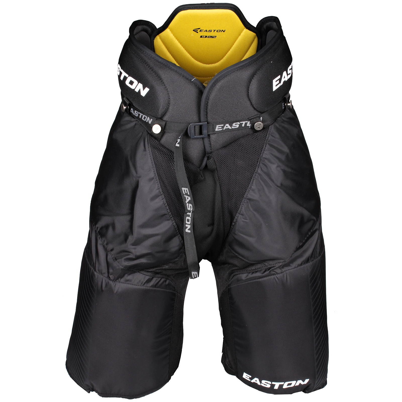 Kalhoty hráčské EASTON Stealth 55S II junior černé - vel. XL