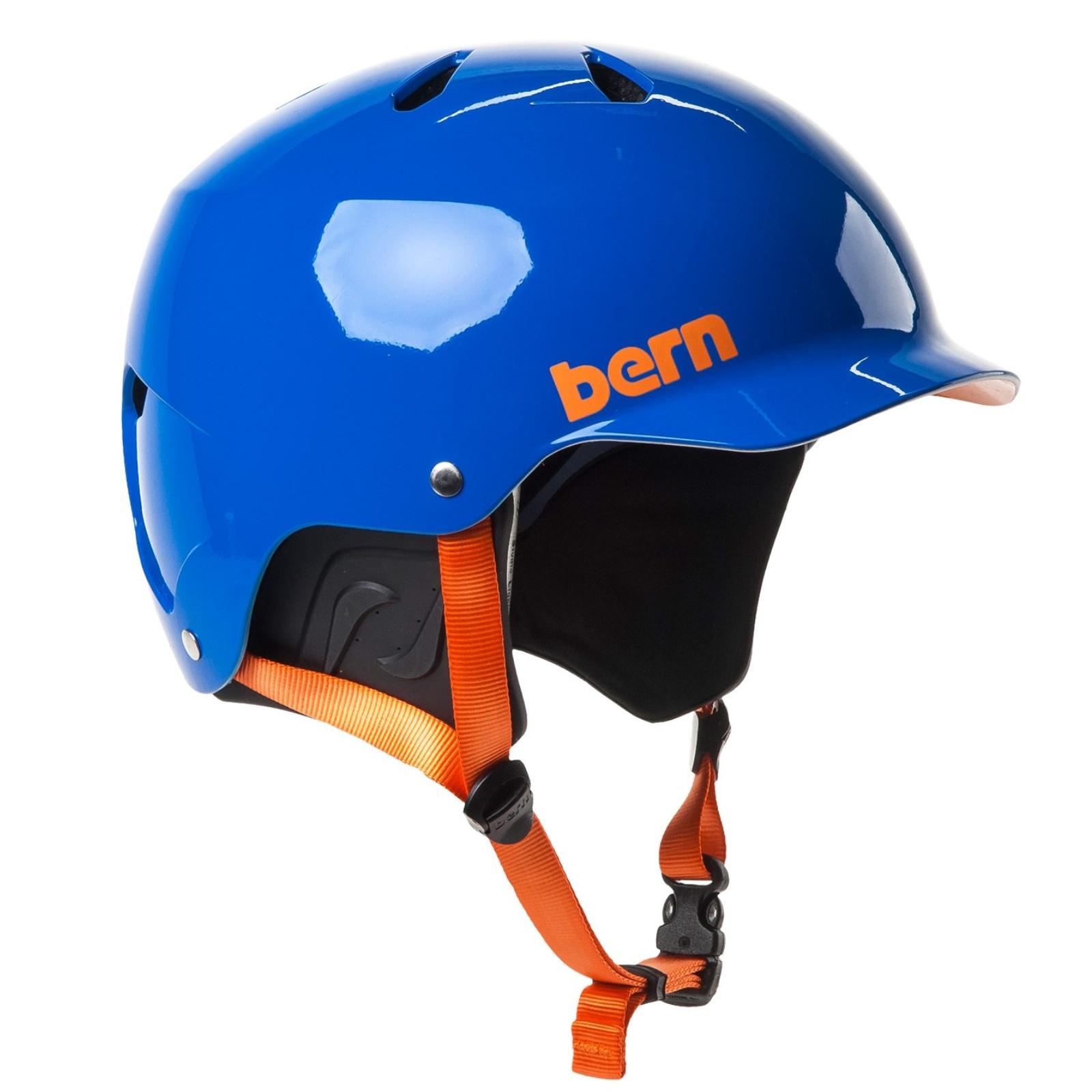 Helma BERN Watts H2O modrá - vel. XXL