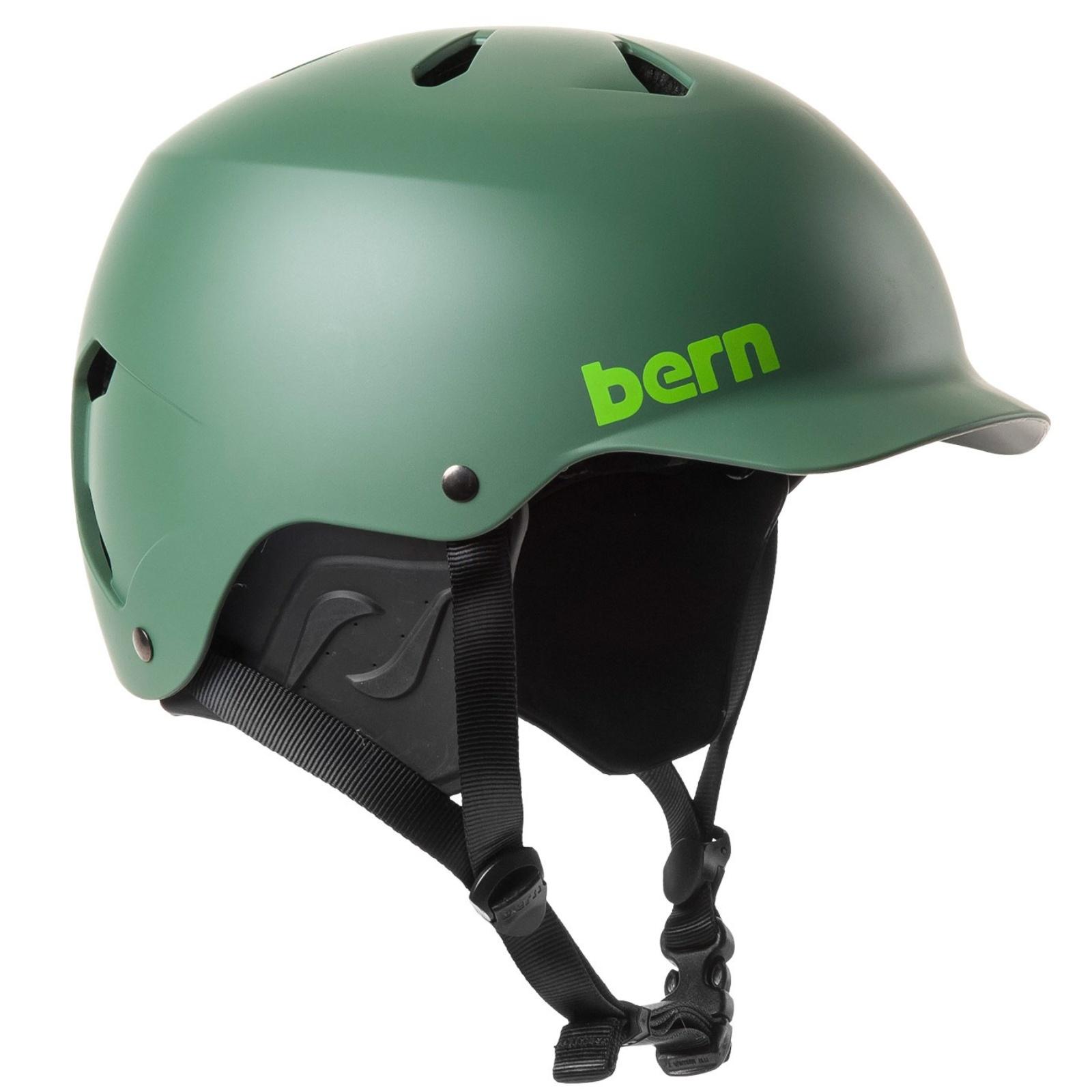 Helma BERN Watts H2O zelená - vel. XL