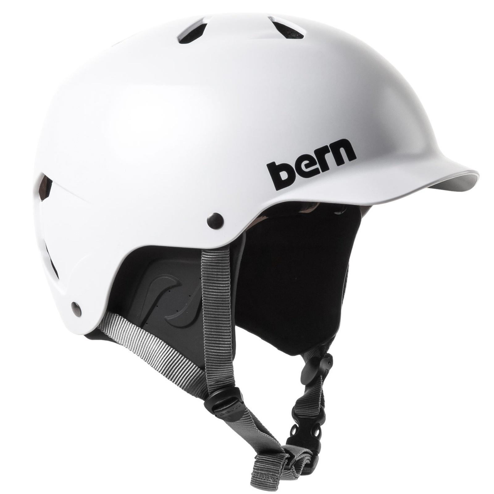 Helma BERN Watts H2O bílá - vel. M