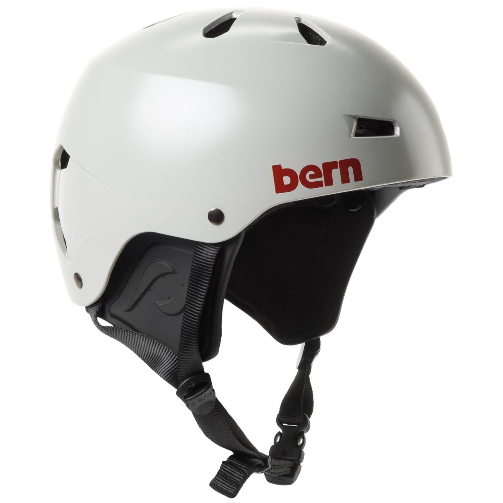 Helma BERN Macon H2O bílá - vel. L