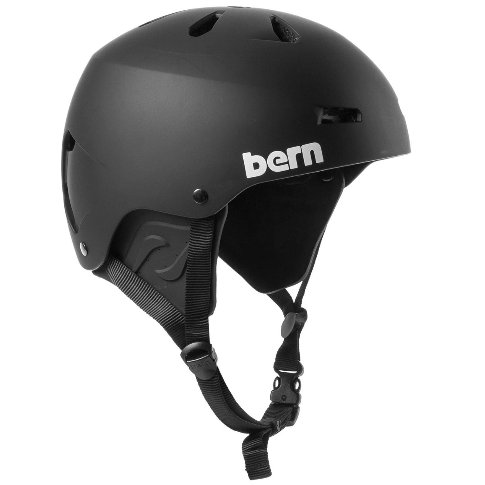 Helma BERN Macon H2O černá - vel. XXL