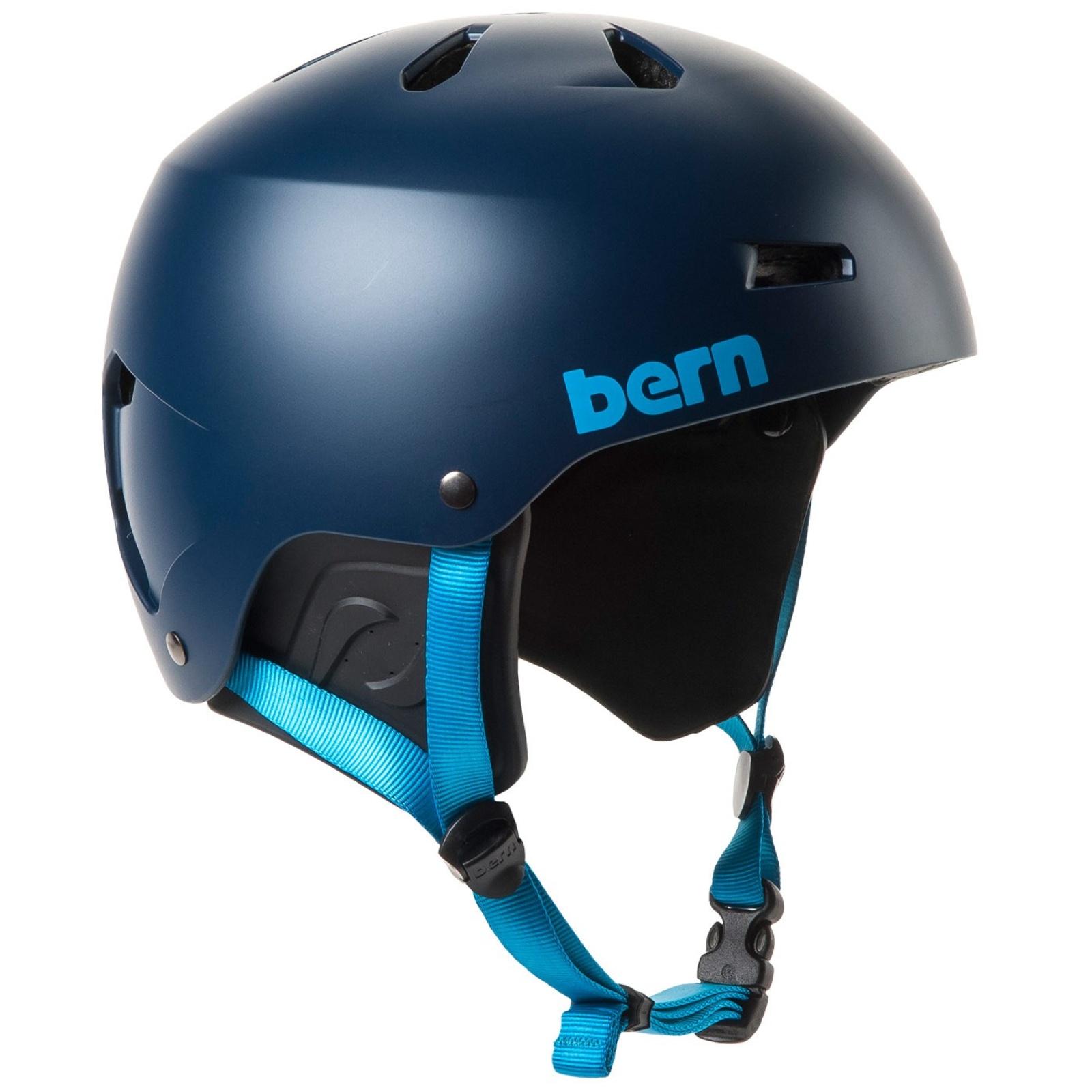 Helma BERN Macon H2O modrá - vel. L
