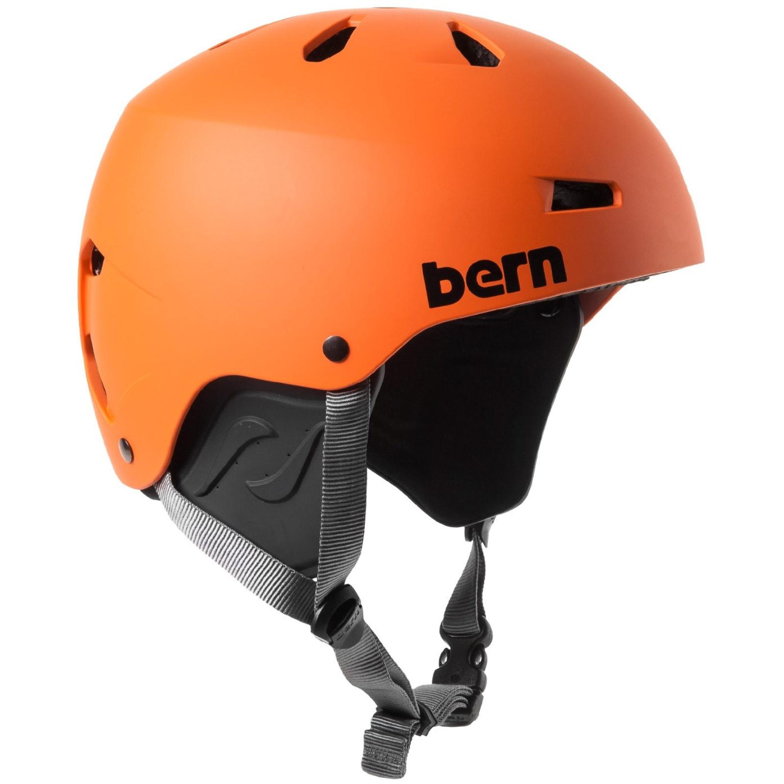 Helma BERN Macon H2O oranžová - vel. XXL