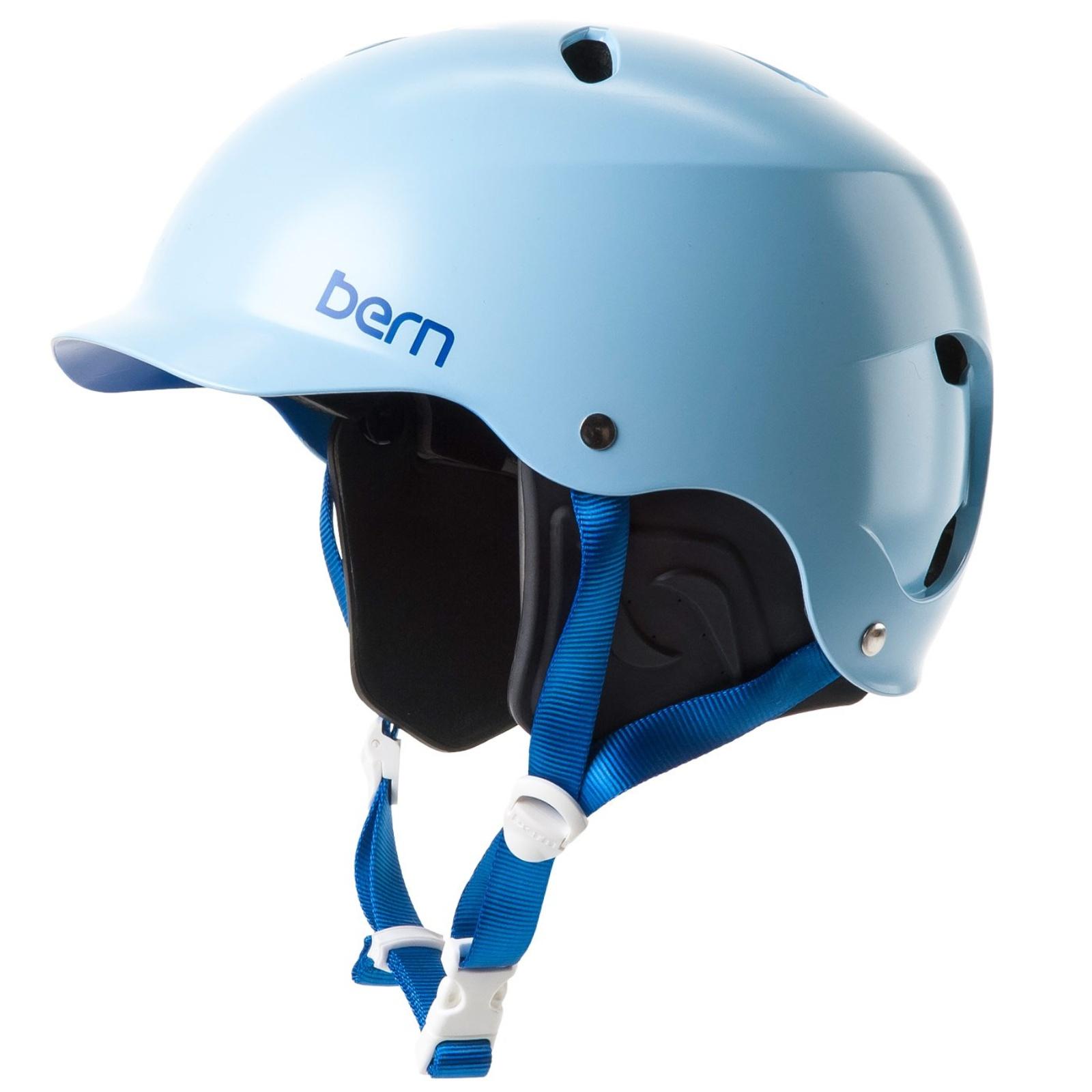 Helma BERN Lenox H2O modrá - vel. M