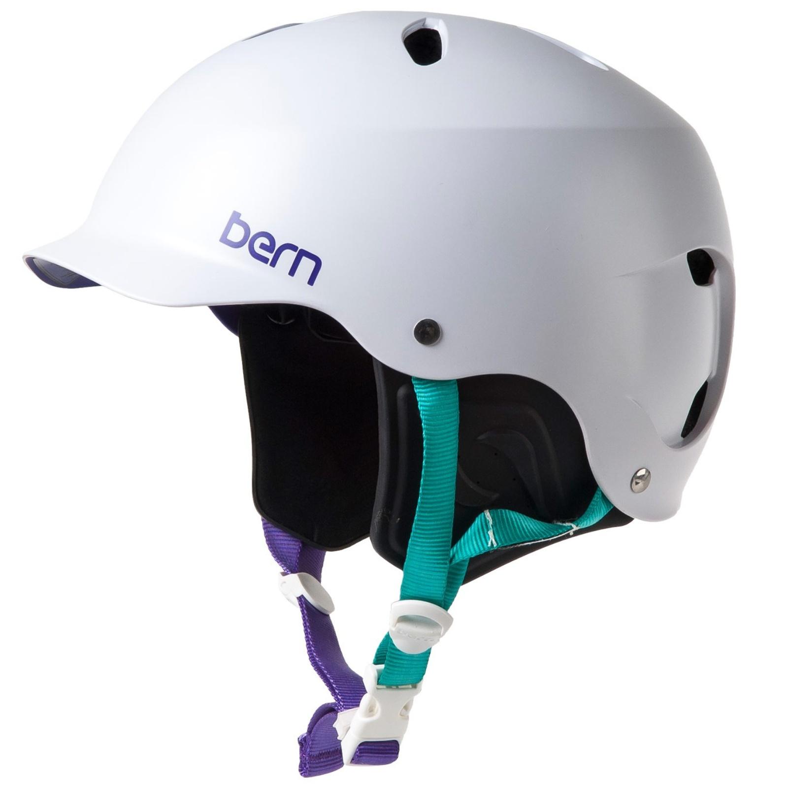 Helma BERN Lenox H2O bílá - vel. M