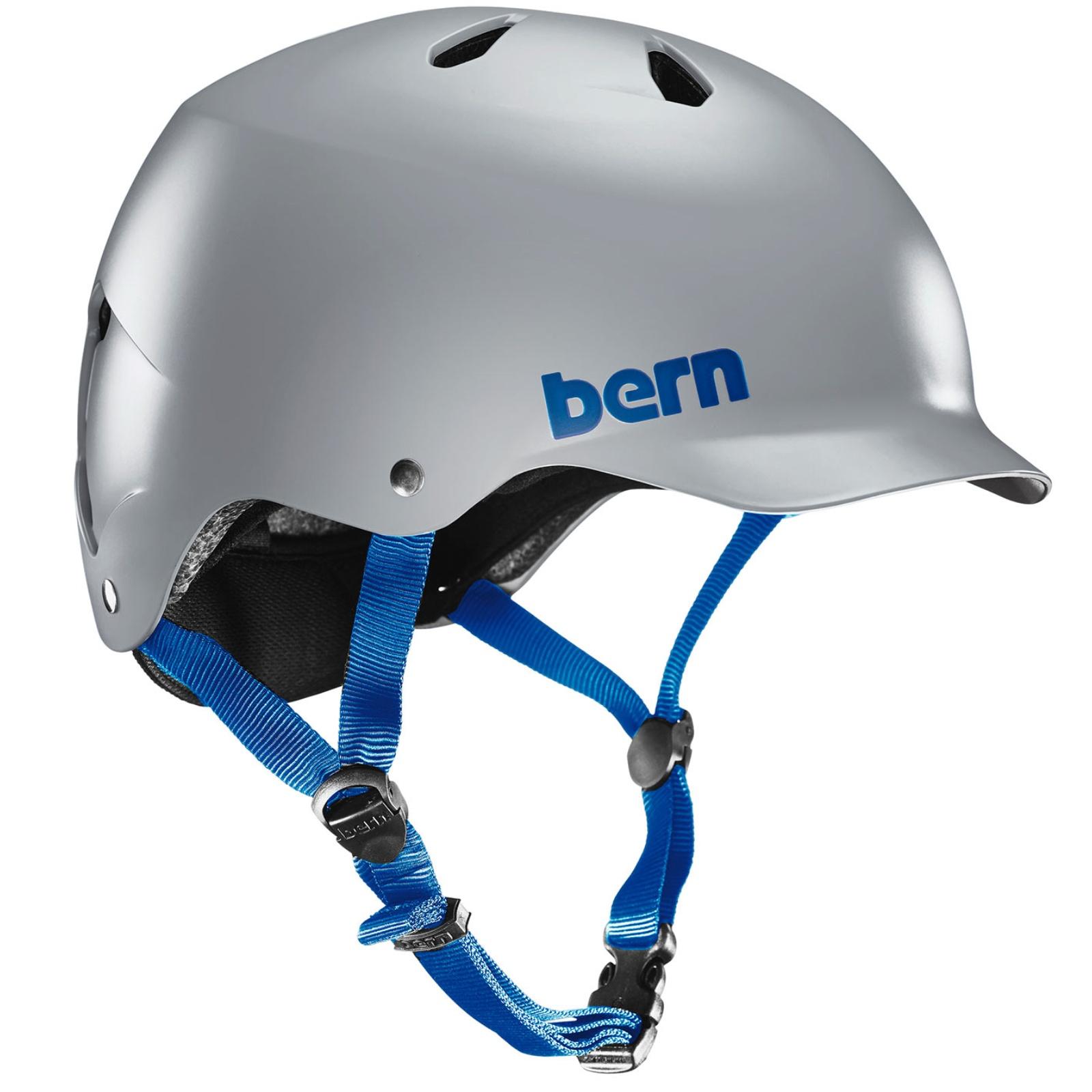 Helma BERN Watts Team šedá - vel. L
