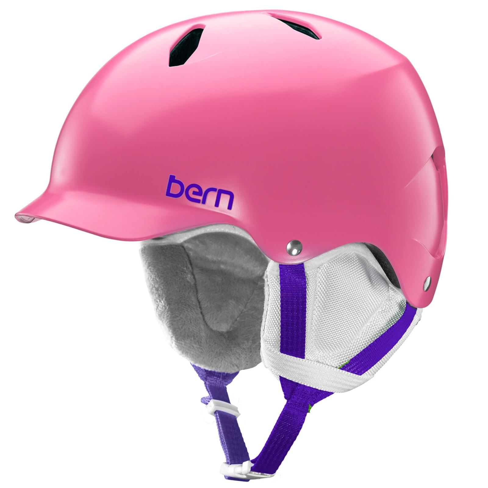 Helma BERN Bandita dětská růžová - vel. S-M