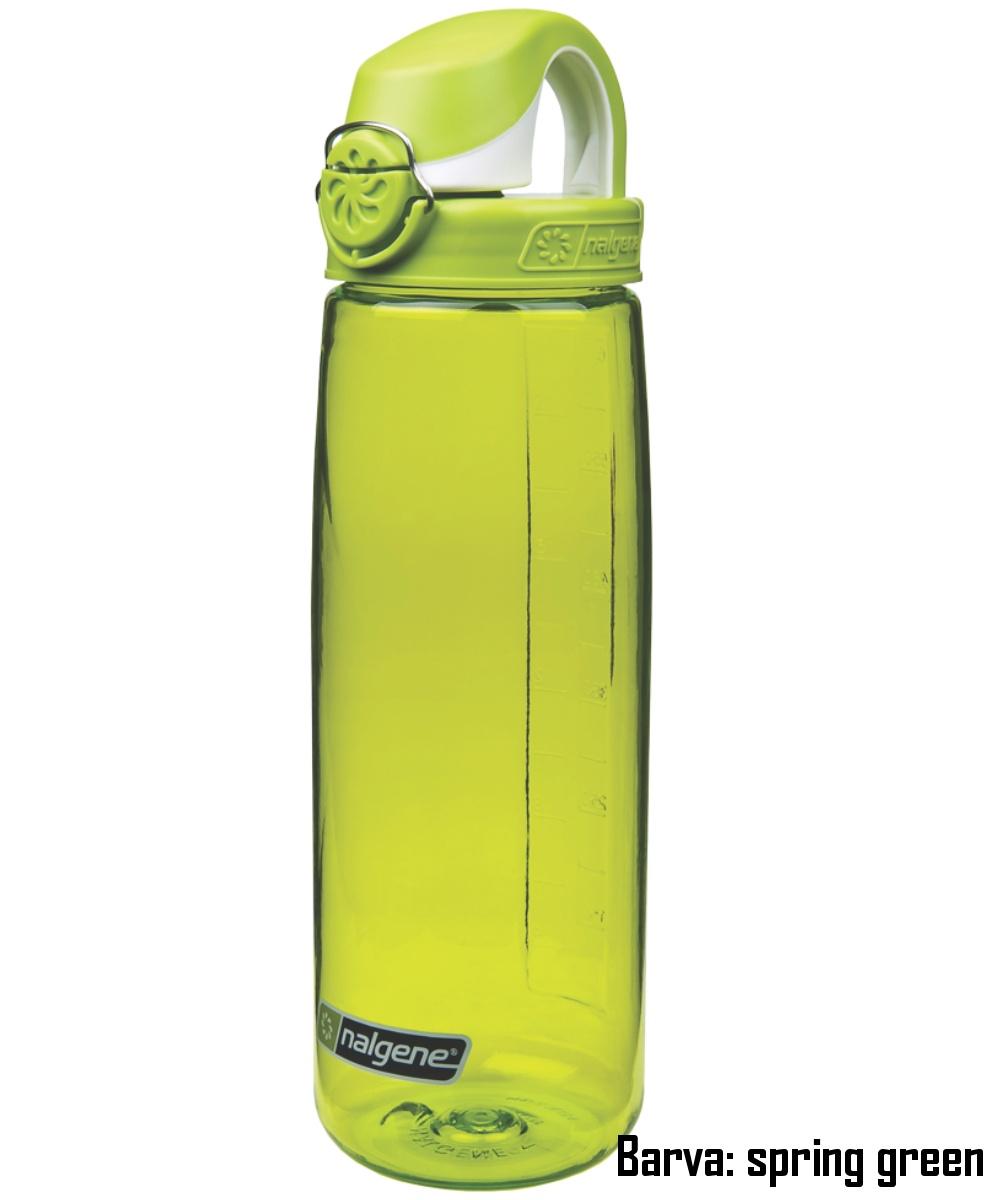 Láhev NALGENE OTF 0,7 l - spring green