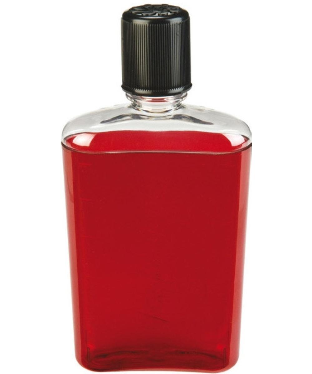 Láhev NALGENE Flask 0,3 l - červená
