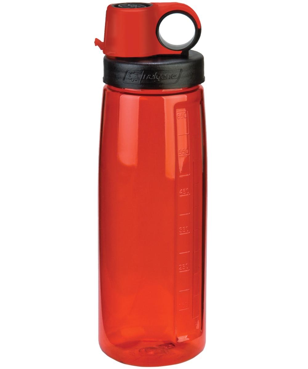 Láhev NALGENE OTG 0,65 l - červená