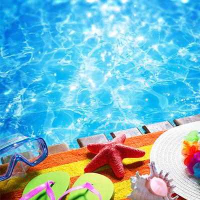 Nafukovací bazén INTEX Center