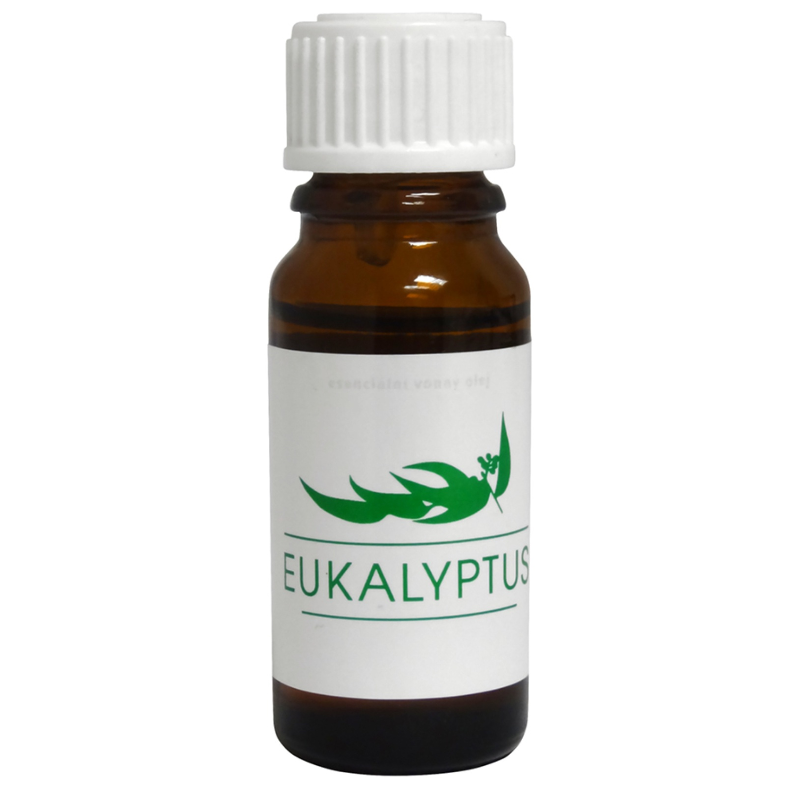 Esenciální saunový vonný olej HANSCRAFT 10ml - Eukalyptus