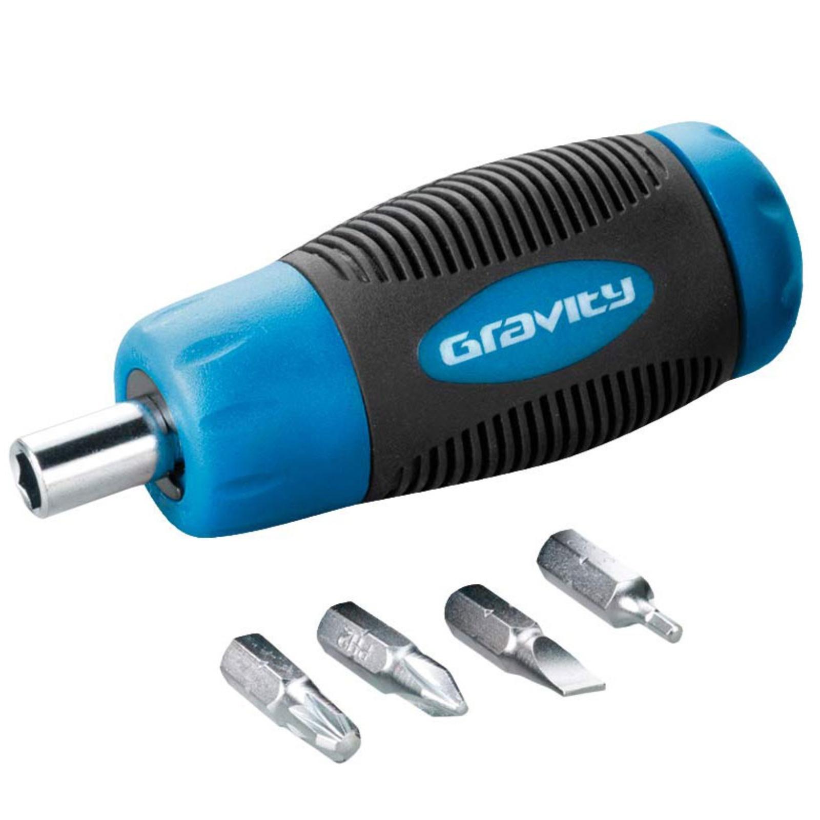 Šroubovák Gravity Wrench Tool