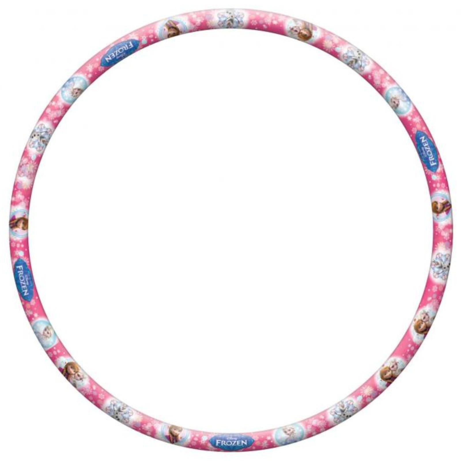 Gymnastický kruh Hula Hop MONDO 80 cm Frozen