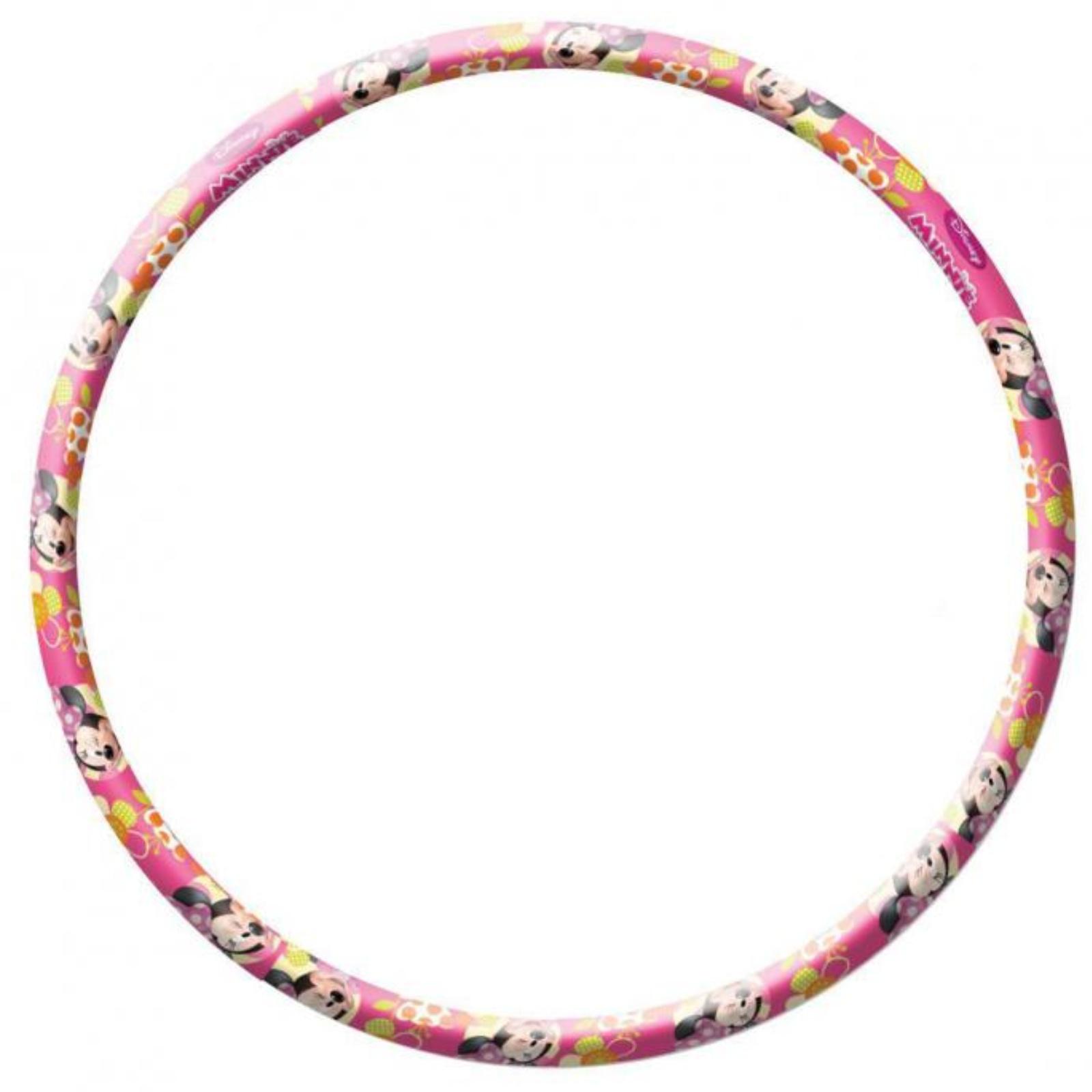 Gymnastický kruh Hula Hop MONDO 80 cm Minnie
