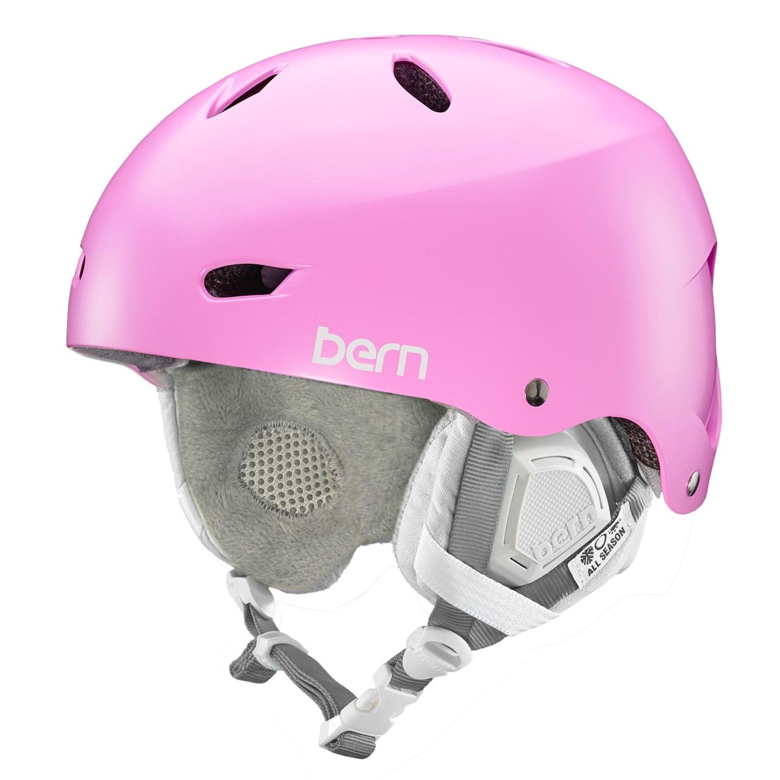 Helma BERN Brighton dámská růžová - vel. XS/S