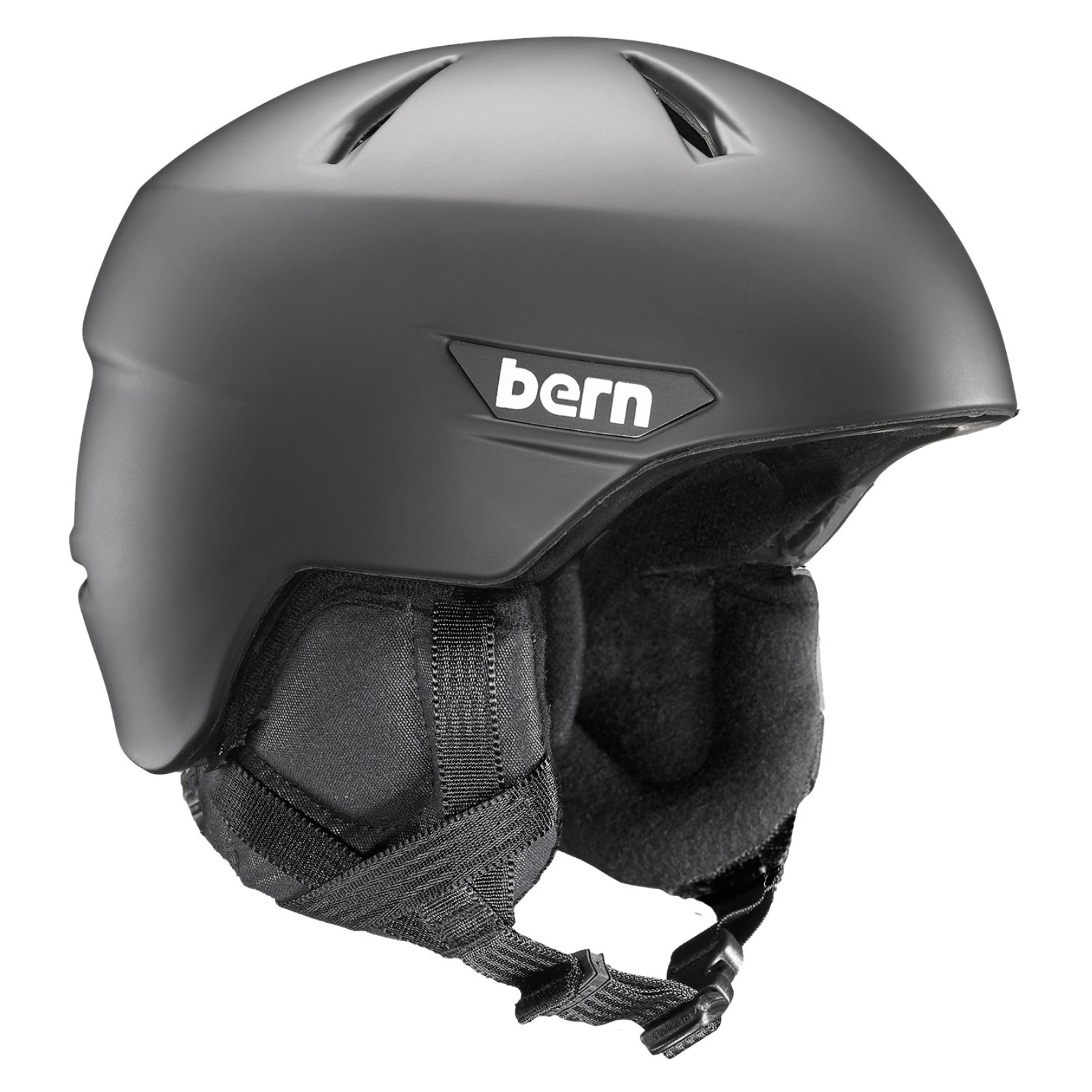 Helma BERN Weston pánská černá - vel. L/XL