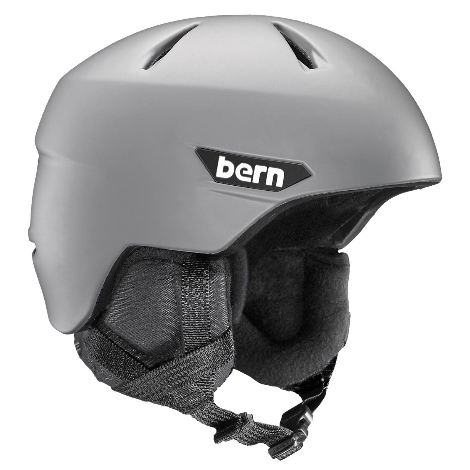 Helma BERN Weston pánská šedá - vel. L/XL