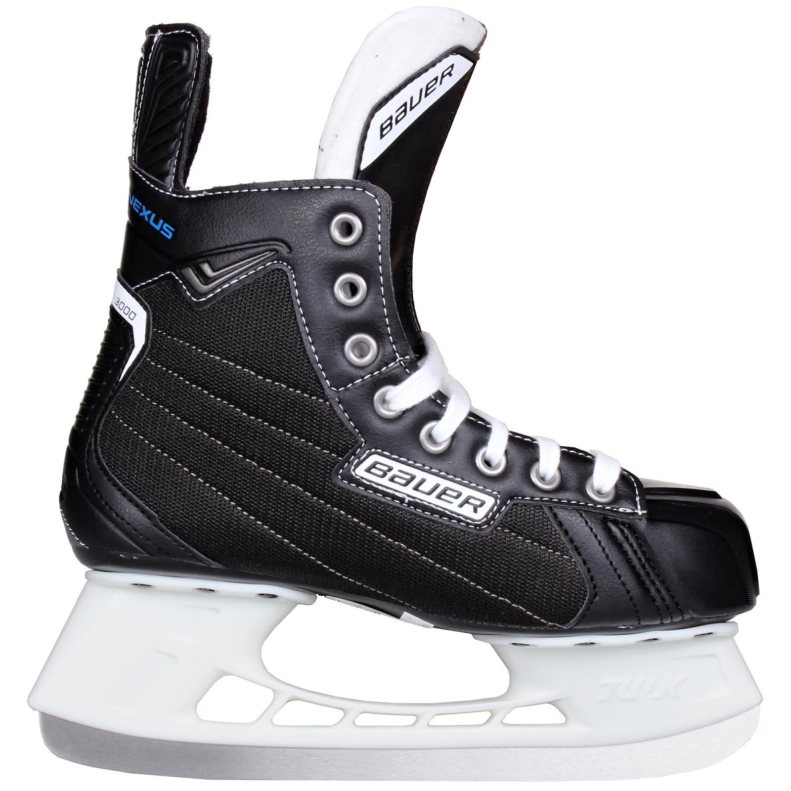 Hokejové brusle BAUER Nexus 3000 junior - vel. 37,5