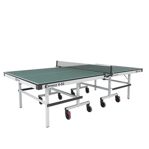 Stůl na stolní tenis SPONETA S6-52i - zelený