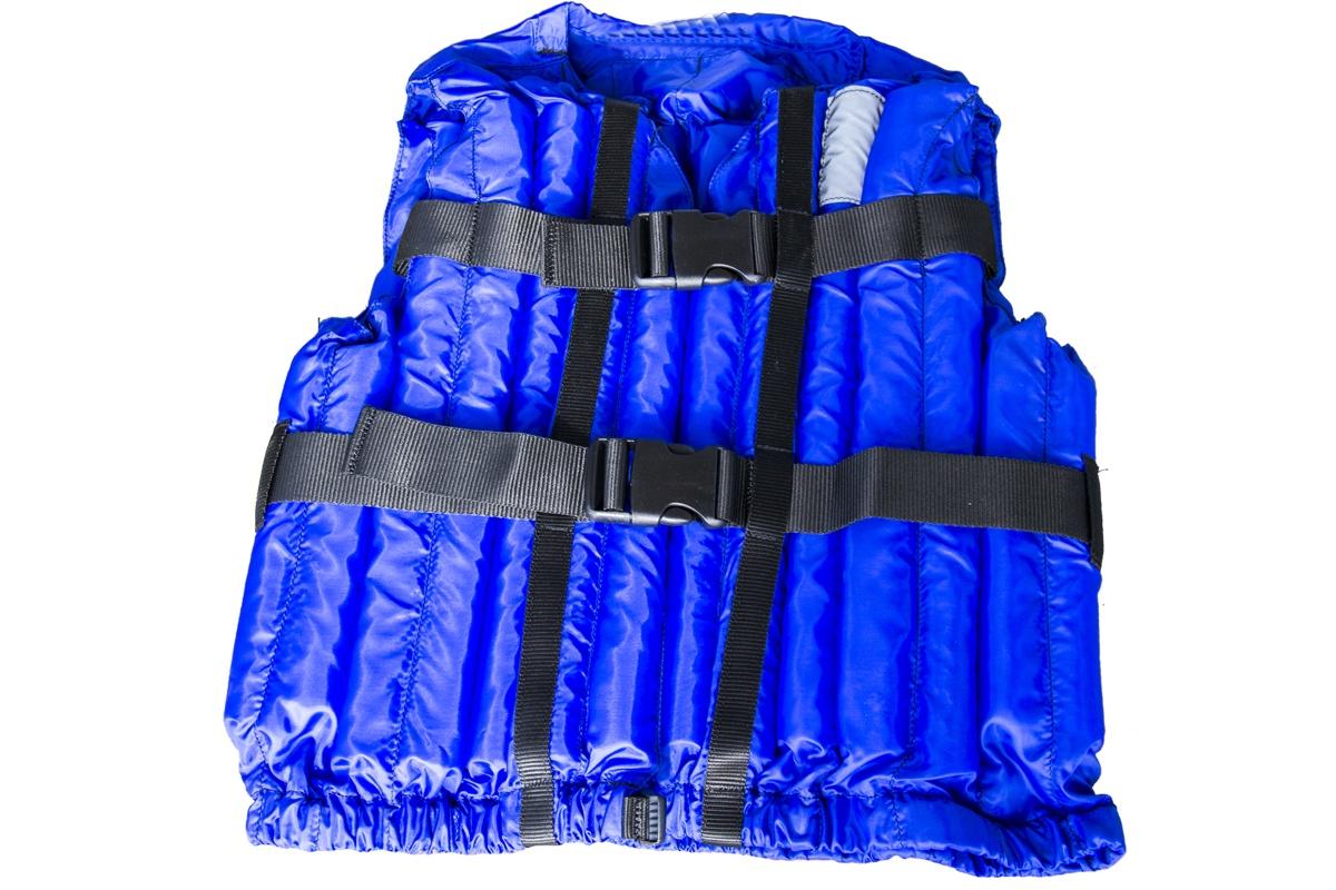 Plovací vesta MAVEL zelená - vel. XL-XXL