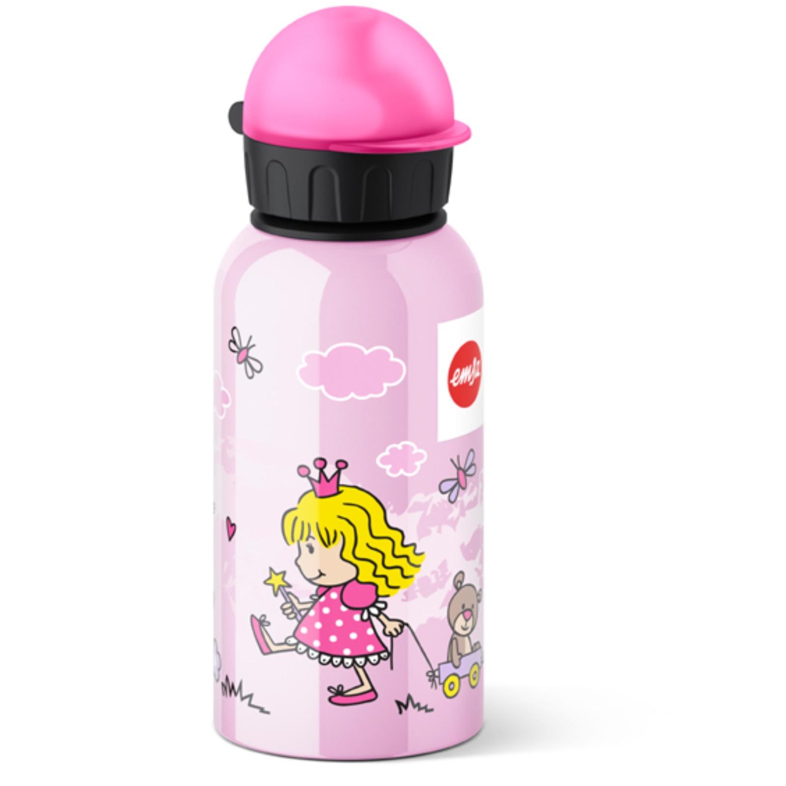 Dětská láhev EMSA princezna 0,4 l