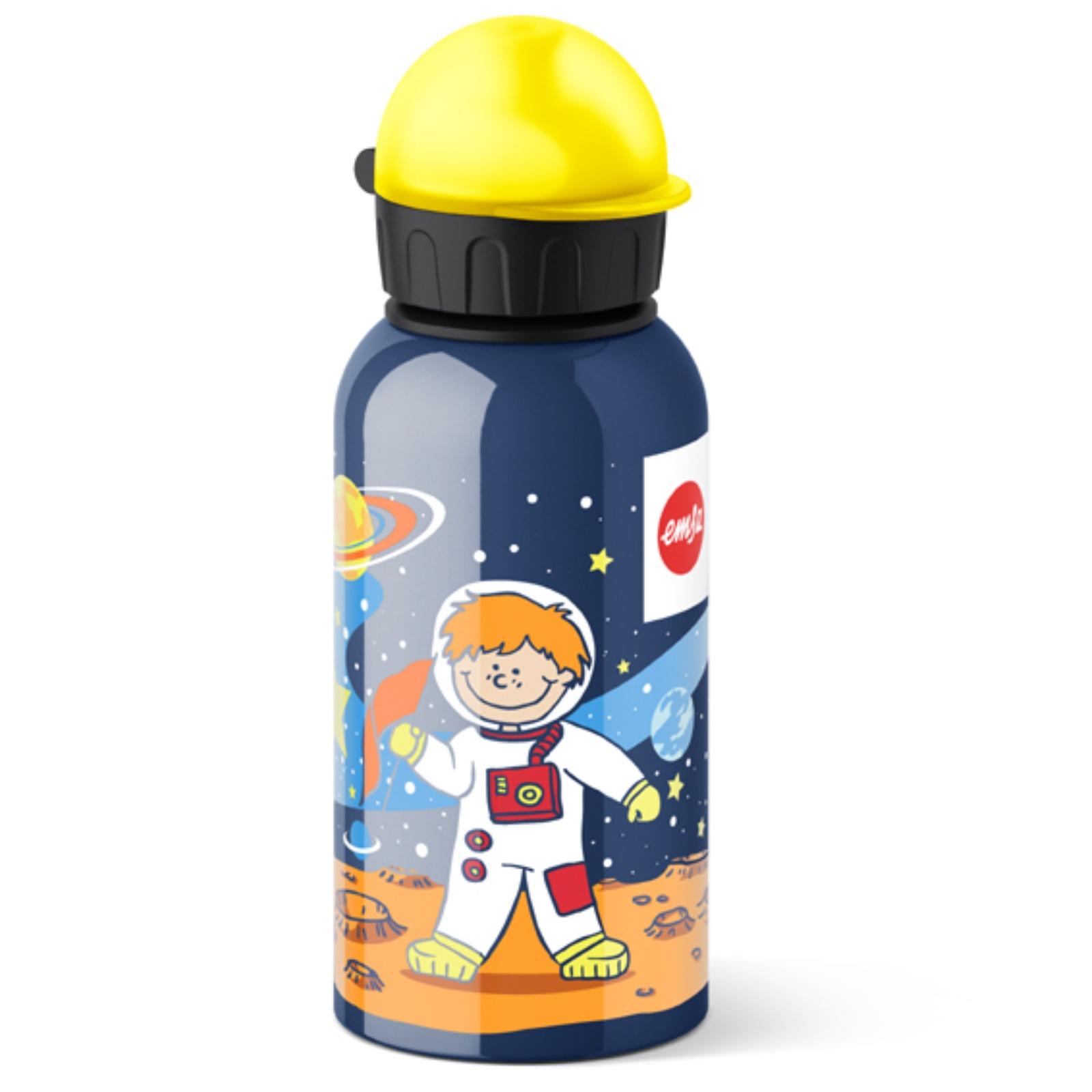 Dětská láhev EMSA astronaut 0,4 l