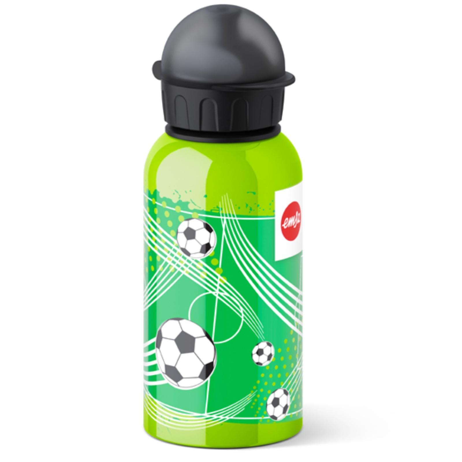 Dětská láhev EMSA fotbal 0,4 l