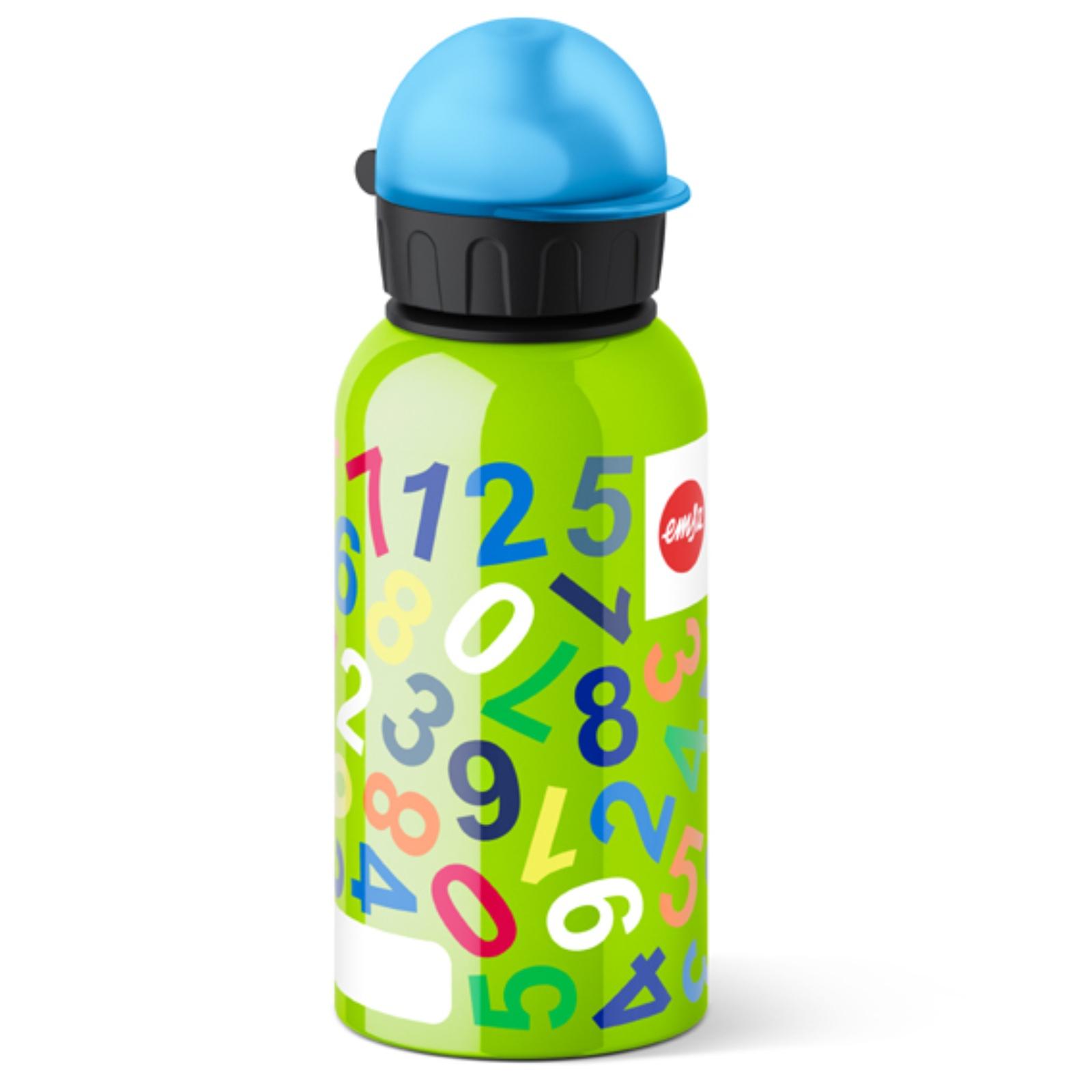 Dětská láhev EMSA čísla 0,4 l