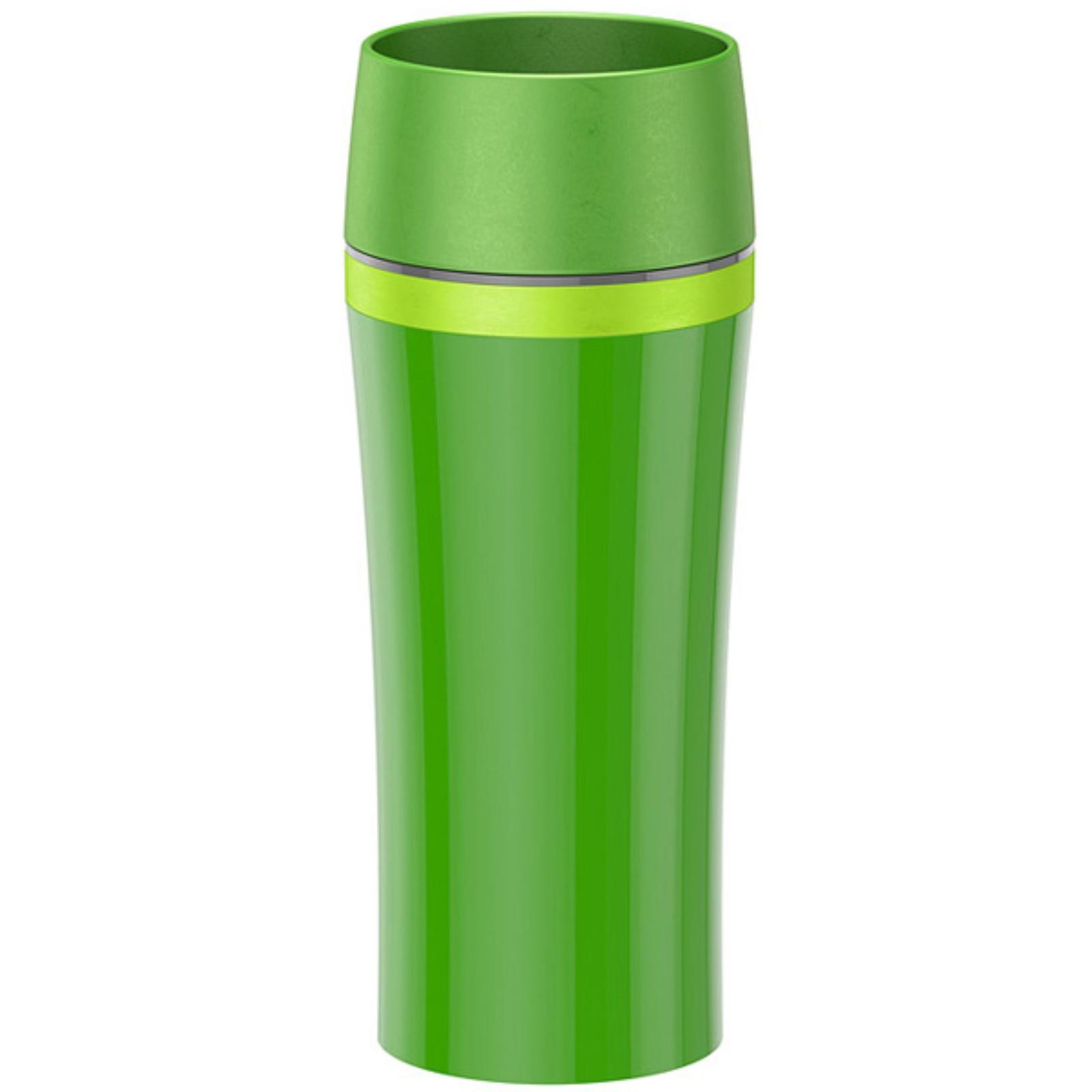 Termohrnek EMSA Fun 0,36l - zelený