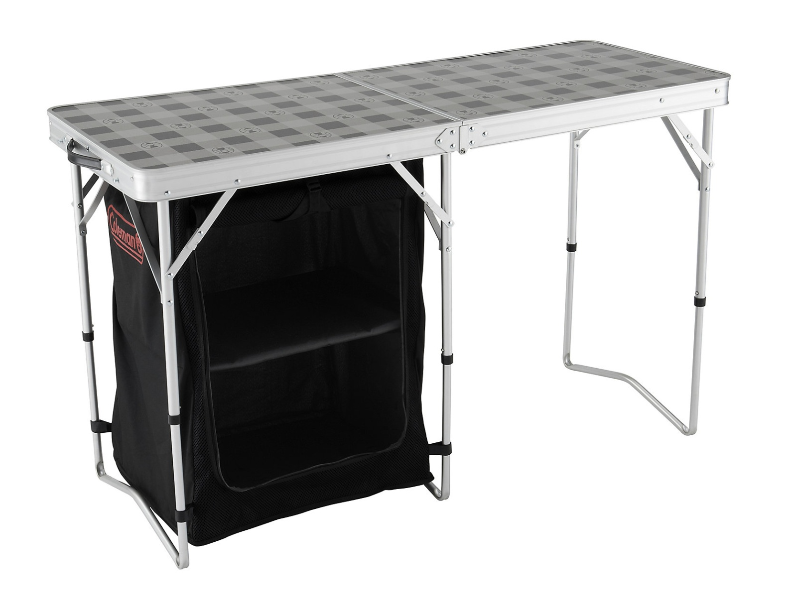 Kempingový stůl COLEMAN 2in1 Camp Table
